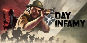 Day of Infamy [SKIDROW] – Download Full Game – Day of Infamy Crack