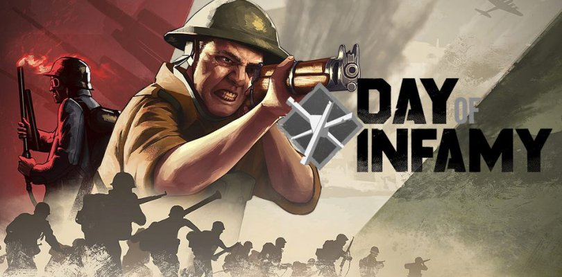 Day of Infamy Mega
