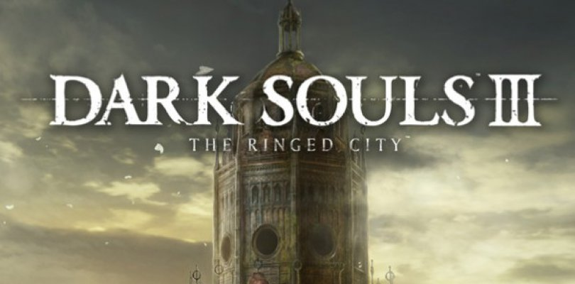 Dark Souls III: The Ringed City Download