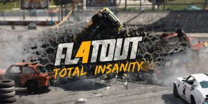 FlatOut 4: Total Insanity CRACK + Full Game Download