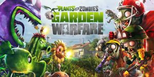 Plants vs. Zombies: Garden Warfare – Download Cracked Game [UPDATED 2017]