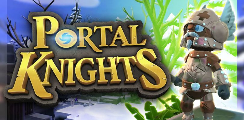 Portal Knights Download