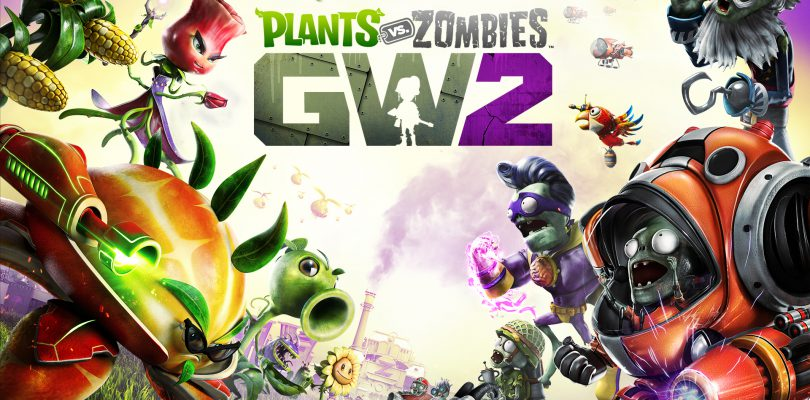 Plants vs Zombies: Garden Warfare 2 Crack