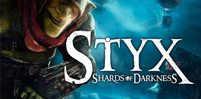 Styx Shards of Darkness download free