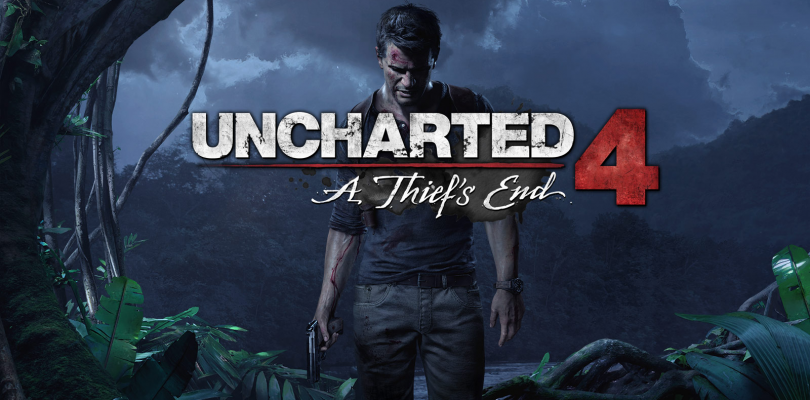 Uncharted 4: A Thief's End PC Download