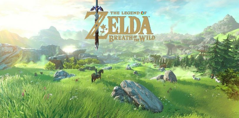 The Legend of Zelda: Breath of the Wild PC Download