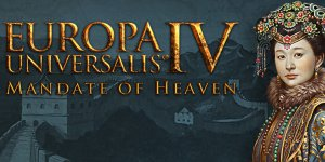 Europa Universalis IV: Mandate of Heaven – Download DLC CRACKED
