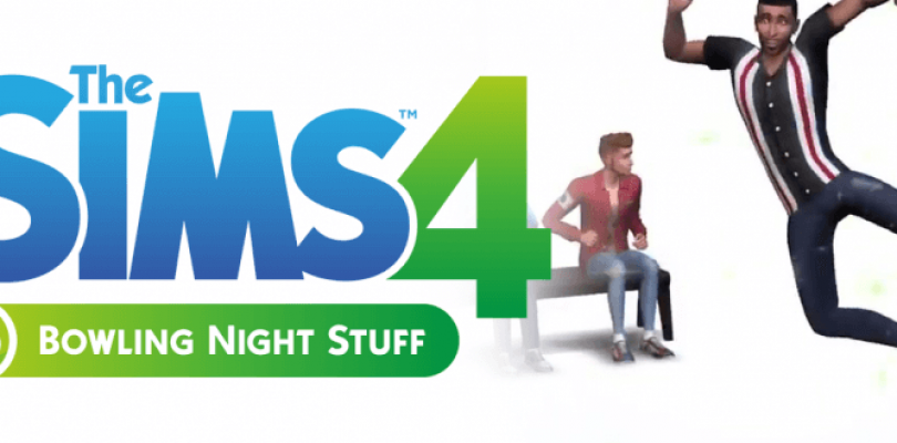 The Sims 4 Bowling Night Stuff - Download