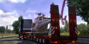 Euro Truck Simulator 2 – Heavy Cargo Pack | Download DLC – Free | SKIDROW