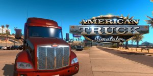 American Truck Simulator | Download FREE Full Version