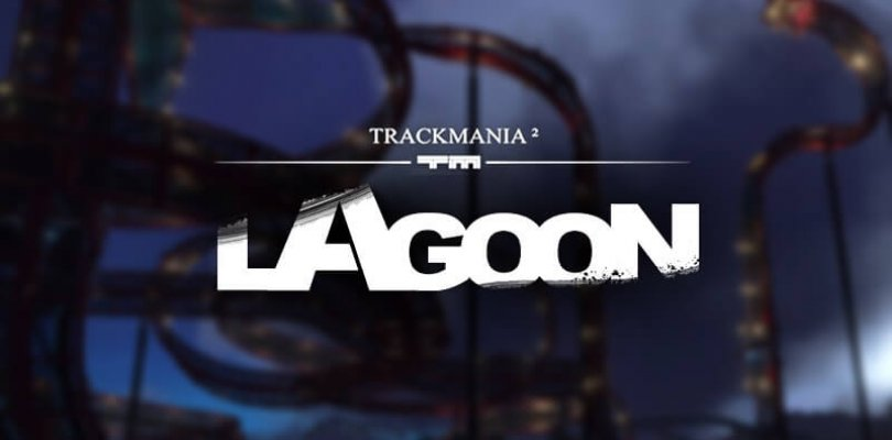 TrackMania 2: Lagoon - Full Game Download + Crack