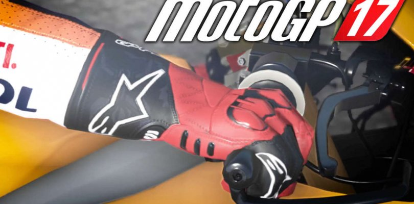 MotoGP 17 - Download Free - Full Version + Crack