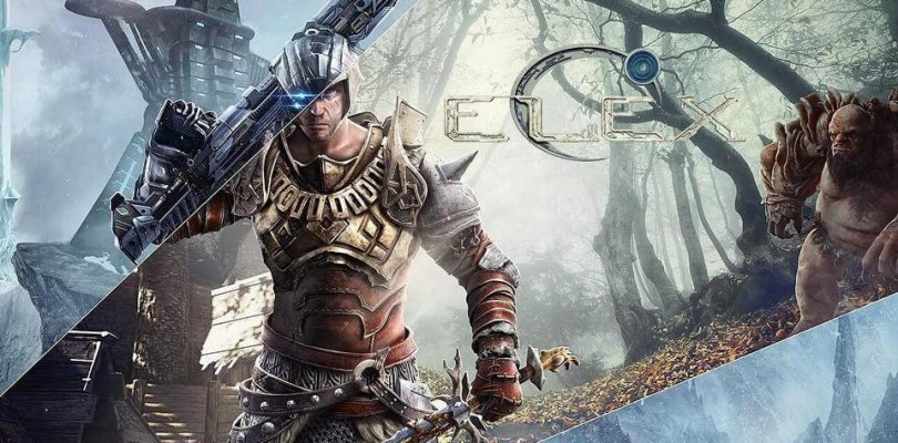 Elex - Download Cracked Game