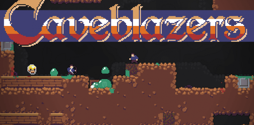 Caveblazers - Download Free Full Game