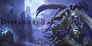 Darksiders II – Download Game – Skidrow