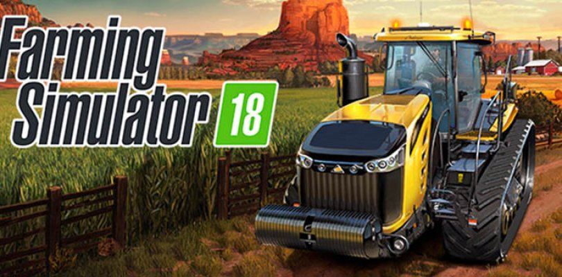 Farming Simulator 18 - PC Download + Crack [PC / Android / iOS] - Free