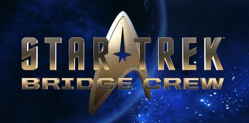 Star Trek: Bridge Crew - Download + Crack [PC - 3DMGames]