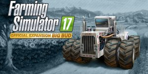Farming Simulator 17 – Big Bud Pack | Download DLC | Free