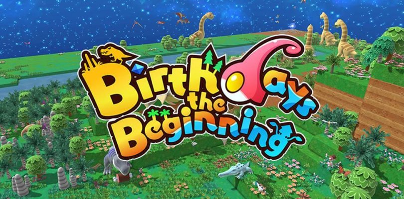 Birthdays the Beginning - Cracked Download