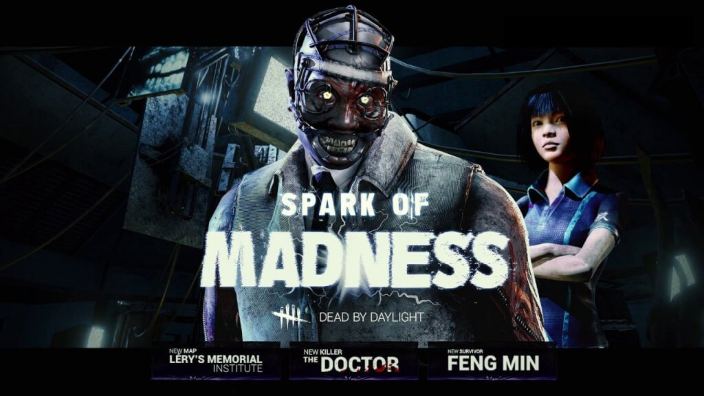 Dead by Daylight - Spark of Madness | Download DLC Cracked | Free