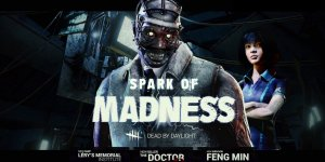 Dead by Daylight – Spark of Madness | Download DLC Cracked | Free