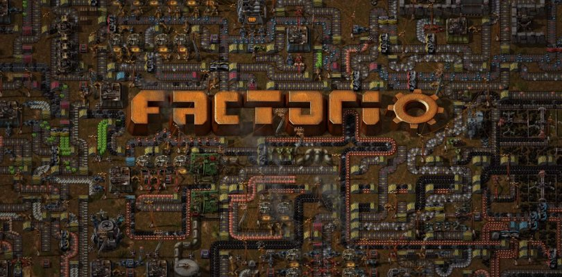 Factorio - Cracked Download + Torrent (High Speed) | 3DM-CRACK