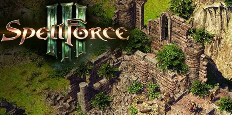 SpellForce 3 - Crack + Full Game Download PC
