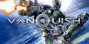 Vanquish – Free Full Version Download + Crack + Torrent