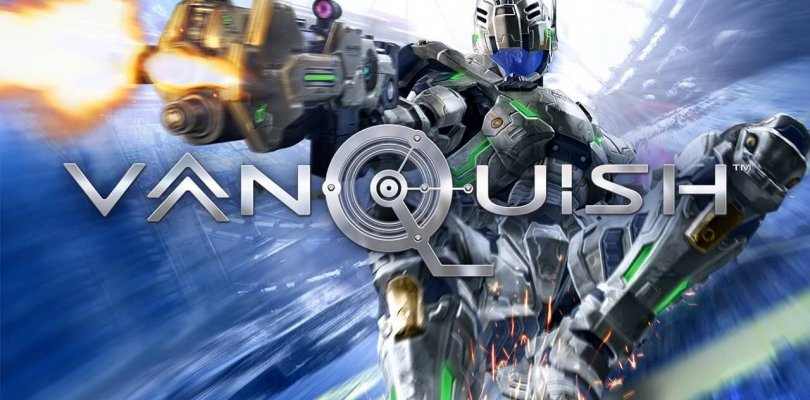 Vanquish - Free Full Version Download + Crack + Torrent