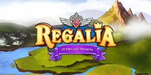 Regalia: Of Men And Monarchs – Cracked Download + Torrent