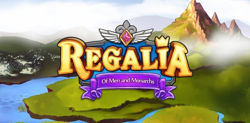 Regalia: Of Men And Monarchs - Cracked Download + Torrent