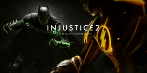 Injustice 2 – Crack + Full Game Download PC
