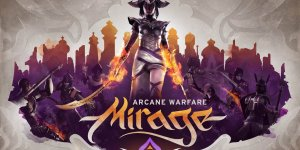 Mirage: Arcane Warfare – Download Free