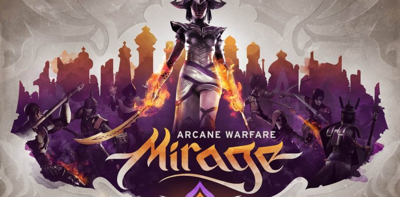 Mirage: Arcane Warfare - Download Free