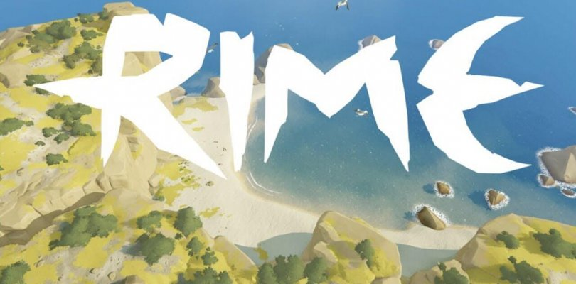 Rime Download Cracked PC Game-3DM