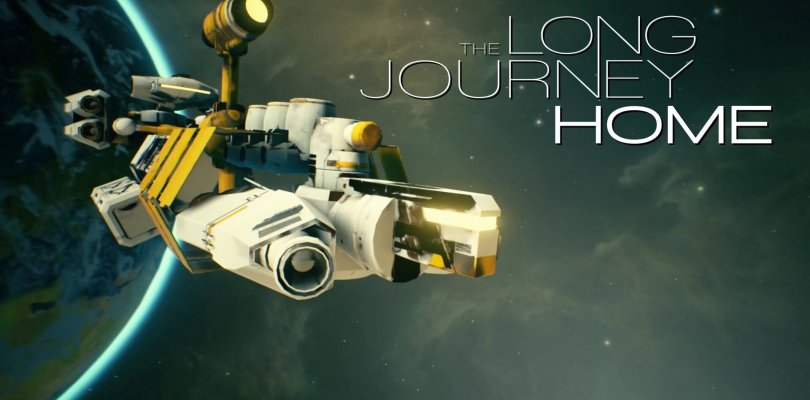 Download The Long Journey Home