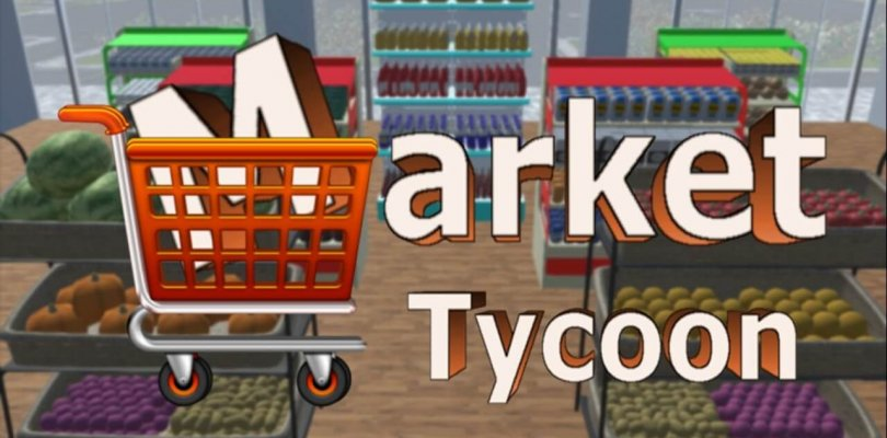Market Tycoon - Download + Crack Files