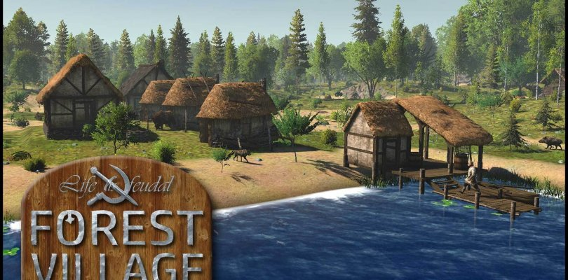 Life is Feudal: Forest Village - Download Cracked Game - PC