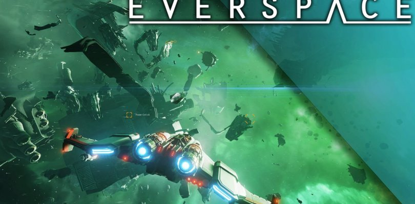 Everspace - Download Crack + Full Game