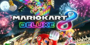 Mario Kart 8 Deluxe – PC Download Full Cracked Game