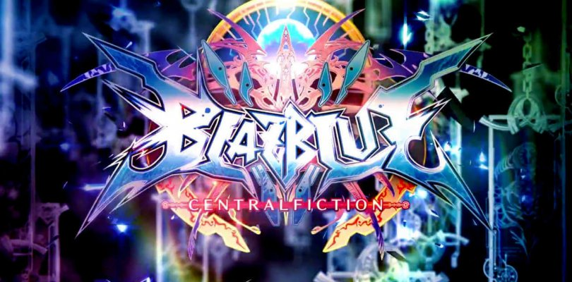BlazBlue: Central Fiction Torrent