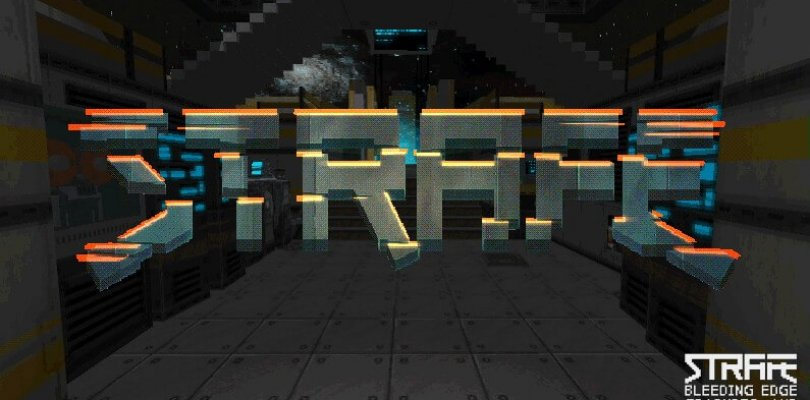 STRAFE - Full Game Download + Crack - Cracked Version STRAFE - FREE