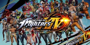 The King of Fighters XIV – Download Game + Crack + Torrent [SKIDROW]