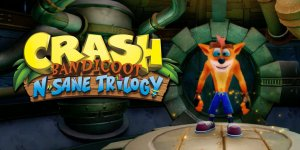 Crash Bandicoot N. Sane Trilogy – PC Download