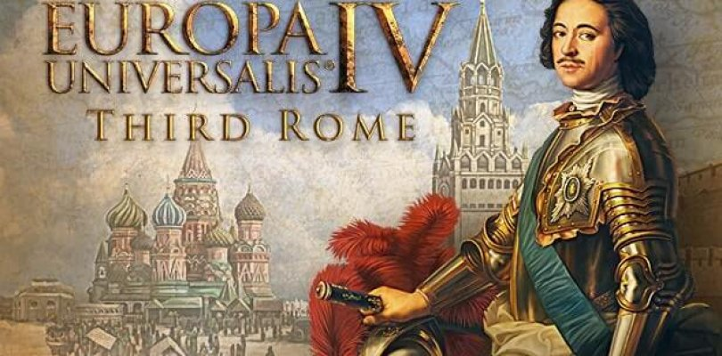 Europa Universalis IV: Third Rome | PC DLC Download