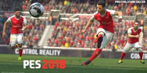 PES 2018 – Download Full PC Game – Pro Evolution Soccer 2018 Crack + Torrent / 3DM