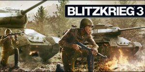 Blitzkrieg 3 – Download Cracked Game + Torrent – FREE Download