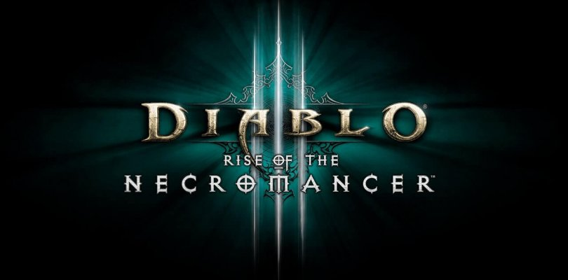 Diablo III: Rise of the Necromancer - Download Free - Expansion Pack