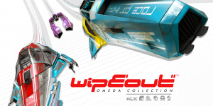 WipEout: Omega Collection | PC Download + Crack