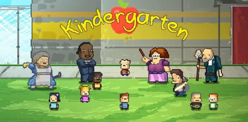 Kindergarten - Download PC Game + Crack